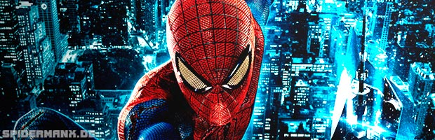 Amazing Spiderman Film