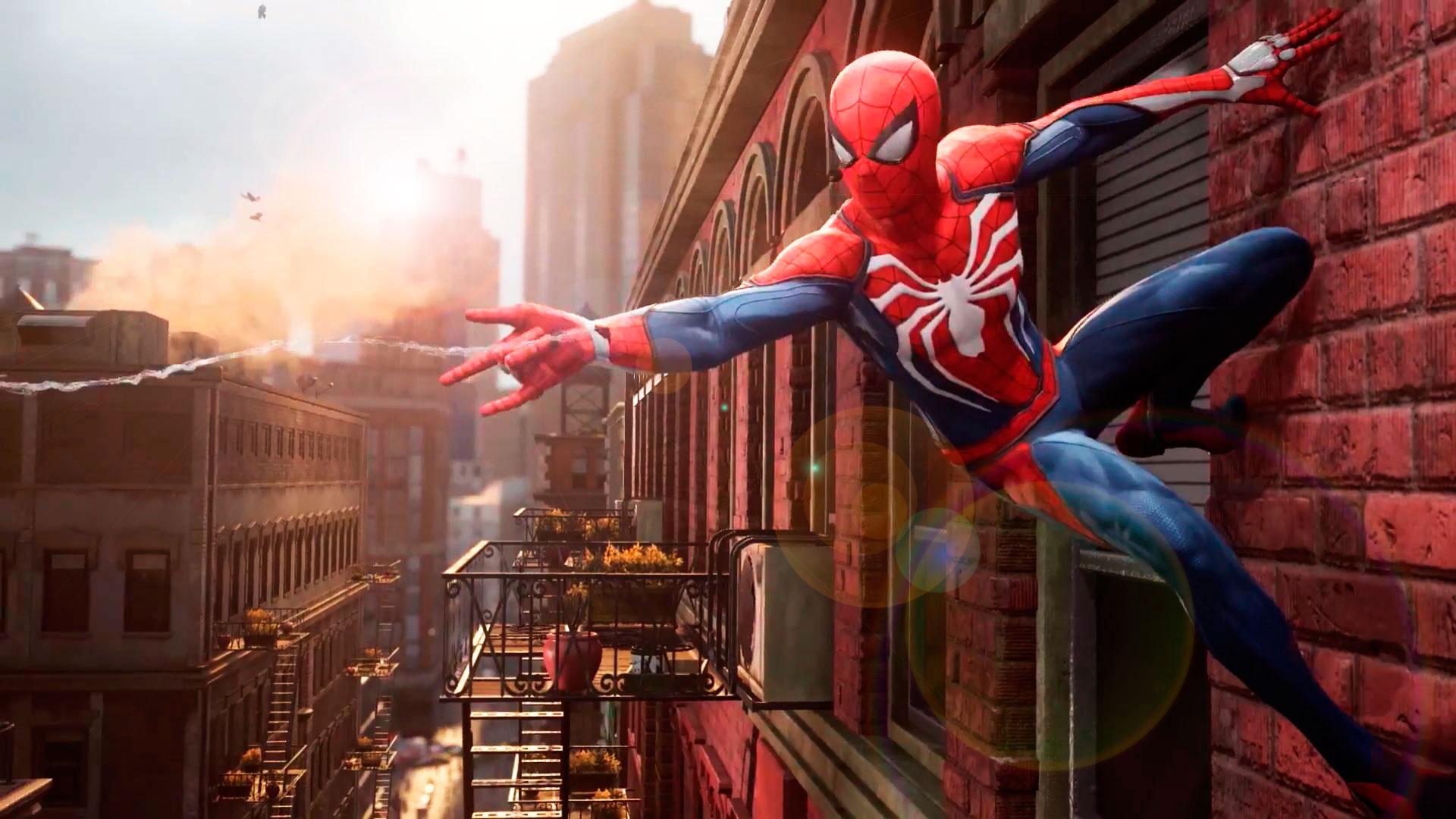 Spiderman Spiele Kostenlos Spielen