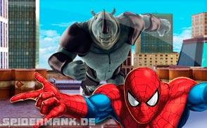 Spider Spiele